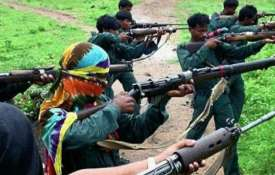 Four Naxals killed in encounter with security forces in Chhattisgarh | PTI Representational- India TV