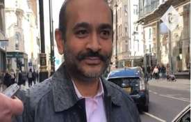 Nirav Modi arrested in London- India TV