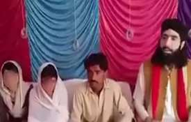 Pakistan: Hindu minor girls approach court seeking protection- India TV