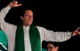 Pakistan PM Imran Khan- India TV