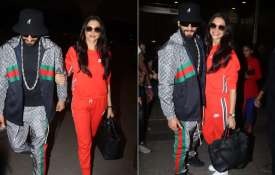 deepik and ranveer- India TV