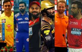 IPL 2019: World Cup on their minds, cricket's mega stars get ready for IPL carnival- India TV