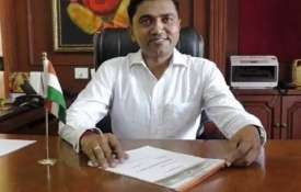 Pramod Sawant- India TV