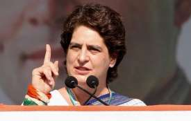 Priyanka Gandhi | Facebook- India TV