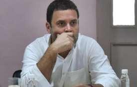 कहां से आएंगे राहुल गांधी की आय योजना के लिए सालाना 3.6 लाख करोड़ रुपये?- India TV