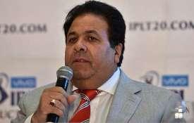 कोहली और धोनी के सामने मीटिंग में तय हुआ था कि बल्लेबाजों को मांकड़िंग नहीं करेंगे: आईपीएल चेयरमैन- India TV