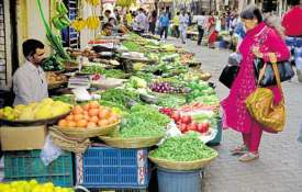 Retail inflation rises to 4-month high of 2.57% in February- India TV
