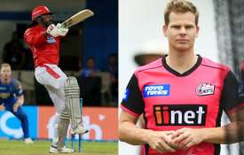 IPL 2019, RR vs KXIP: What to expect and Probable Playing XI's of Rajasthan Royals and Kings XI Punj- India TV