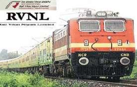 RVNL- India TV