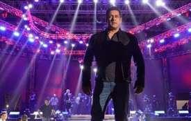 Salman Khan's Da-Bangg tour gets cancelled in...- India TV