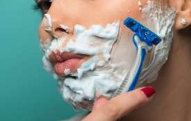 How to get rid to unwanted hair- India TV