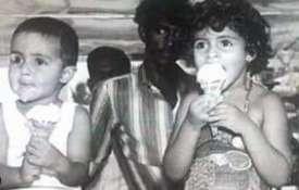 Amitabh Bachchan and Abhishek Bachchan birthday wishes for Shweta Bachchan Nanda- India TV