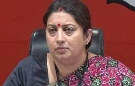बीजेपी ने पहली बार किया प्रियंका वाड्रा पर सीधा हमला, लगाया जमीन घोटाले का आरोप- India TV