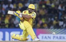 आईपीएल 2019 लाइव क्रिकेट मैच स्कोर, दिल्ली कैपिटल्स बनाम चेन्नई सुपरकिंग्स स्कोर अपडेट्स- India TV