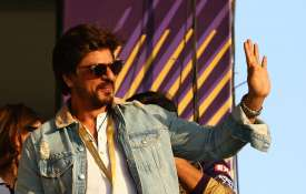 <p>शाहरुख...- India TV