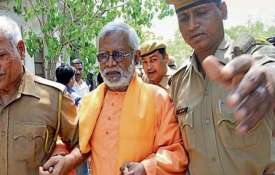 Swami Aseemanand File Photo- India TV