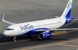 <p>Indigo</p>- India TV