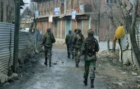 12 years old held hostage and killed by terrorists in Kashmir- India TV