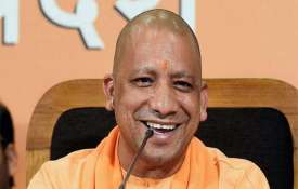 Yogi Adityanath- India TV