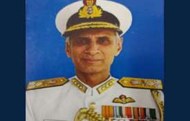 Vice Admiral Karambir Singh- India TV