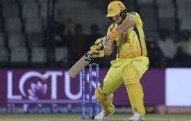 लाइव क्रिकेट स्ट्रीमिंग IPL 2019, DC vs CSK, Match 5, लाइव मैच: कब, कहां और कैसे देख सकते हैं मैच- India TV
