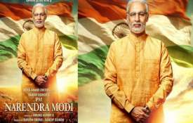 <p>EC to SC, Movie on Modi a...- India TV
