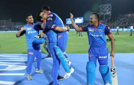 दिल्ली कैपिटल्स - India TV