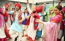 पंजाब में फिल्म...- India TV