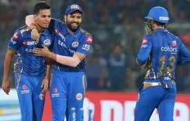 लाइव क्रिकेट मैच स्कोर आईपीएल 2019, दिल्ली बनाम मुंबई आज का मैच स्कोर: दिल्ले के फिरोजशाह कोटला मैदा- India TV