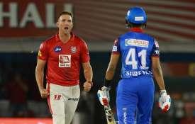 लाइव क्रिकेट स्कोर IPL 2019, DC vs KXIP Match Score live updates in hindi - आईपीएल 2019, लाइव क्रिके- India TV