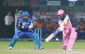 Live Cricket Score Rajasthan Royals vs Delhi Capitals, IPL 2019 Find Latest Scores of RR vs DC, Delh- India TV