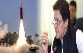 भारत के एंटी सैटेलाइट मिसाइल परीक्षण पर आई पाकिस्तान की प्रतिक्रिया, दिया यह बयान- India TV