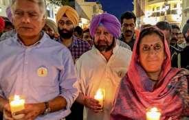 <p>Punjab Chief Minister Amarinder...- India TV