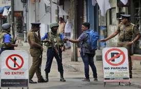 Sri Lankan intelligence agency warns...- India TV