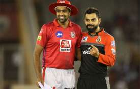 लाइव क्रिकेट स्कोर आईपीएल 2019, आरसीबी बनाम पंजाब Live Match: लाइव आईपीएल स्कोर रॉयल चैलेंजर्स बैंगल- India TV