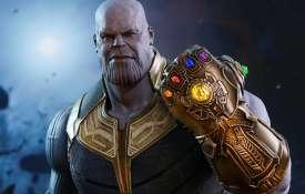 Thanos- India TV