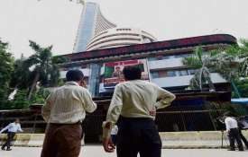 Worst day of the year for stocks as Manic Monday hits markets- India TV