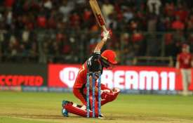 रॉयल चैलेंजर्स बैंगलोर - India TV