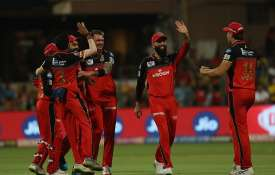लाइव क्रिकेट मैच स्कोर आईपीएल 2019, आरसीबी बनाम सीएसके लाइव मैच- India TV