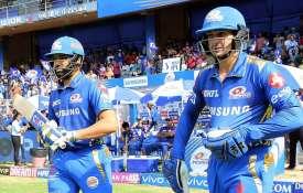 आईपीएल स्कोर चेन्नई सुपर किंग्स बनाम मुंबई इंडियंस, क्रिकेट लाइव स्कोर, मैच 44 क्रिकेट, इंडियन प्रीम- India TV