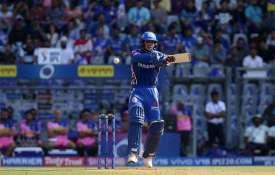 आईपीएल 2019, लाइव क्रिकेट स्कोर, राजस्थान रॉयल्स बनाम मुंबई इंडियंस, IPL 2019, RR vs MI Live Cricket- India TV