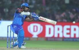 लाइव क्रिकेट स्कोर, राजस्थान रॉयल्स बनाम दिल्ली कैपिटल्स IPL 2019- India TV