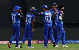 दिल्ली कैपिटल्स टीम - India TV