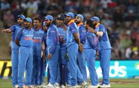 ICC world cup 2019 India team players announcement Live Updates- India TV