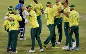 साउथ अफ्रीका ने ऐलान की वर्ल्ड कप स्क्वाड, क्रिस मॉरिस हुए बाहर तो स्टेन को मिली एंट्री - World Cup - India TV