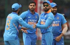 India's World Cup 2019 squad: विश्व कप टीम में जगह नहीं बना सके ऋषभ पंत, कार्तिक के अनुभव को मिली तर- India TV