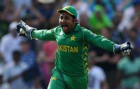 World CUP 2019: Pakistan Captain Sarfaraz Ahmed Issue Warning Against India Twitterati Trolled him- India TV