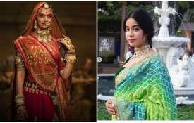 deepika padukone and janhvi kapoor- India TV