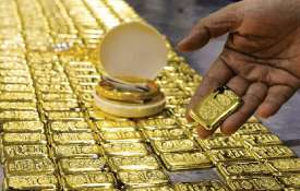 Gold imports dip 3 pc to USD 32.8 bn in 2018-19- India TV