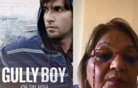 Gully Boy- India TV